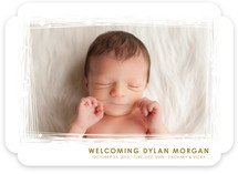 Joyfully Frame Birth Announcements