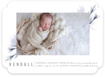 Little Sweetie Birth Announcements