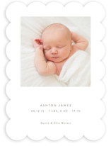 Hewitt Birth Announcements