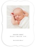 Hewitt Birth Announcements