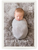 Baby stamp by iamtanya