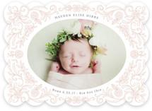 Sweet Floral Frame