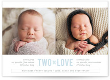Two to Love by Carol Fazio