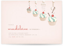Cupcake Topping Factory