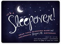 Starry Sleepover
