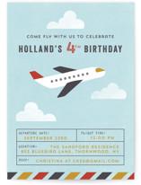 Flying High by Anne Holmquist