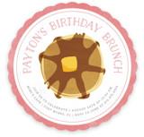 Birthday Brunch