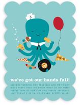 Weve Got Our Hands Full