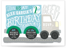 Truck Party