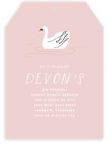 Soft Swan