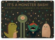 Monstrous Fun Monster Bash