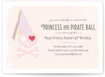 Princess and Pirate Ball