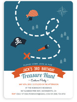 Treasure Hunt Party