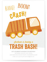 Trash Bash
