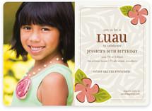 Lovely Luau