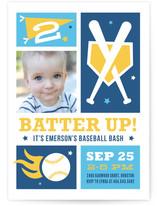 Baseball Bash