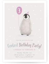 Coolest Penguin