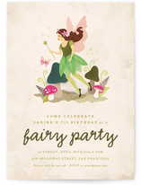 Very Fairy by Olivia Kanaley
