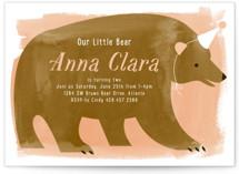 Little Bear by Just Eleanor