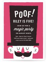 Poof: Birthday Magic