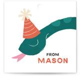 sssomeone's birthday by Kiersten Garner