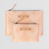Eyelet Blush by Tanya Lee Design