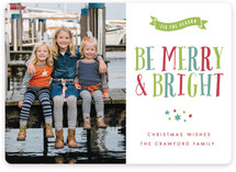 Be Merry & Bright
