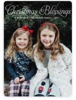 Christmas Blessing
