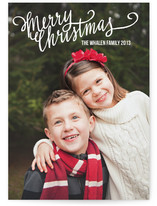 Merry Scriptmas by Rebecca Turner