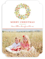 Trimmed Wreath