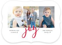 Joyful Season