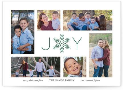 Stunner Christmas Photo Cards