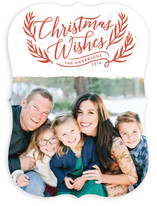 Christmas Wishes Script