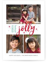 Jolly Stars