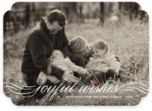 Joyful Wishes