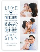 Love Came Down At Christmas