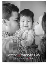 Jingle and Joy to the World