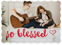 So Blessed Love Full Bleed