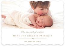tiny wishes, big presents