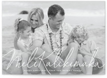 Hawaiian Holidays