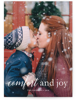 comfort & joy by Susan Asbill
