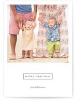 Contemporary Christmas