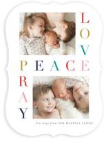Love Peace Pray