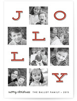 Jolly Squares