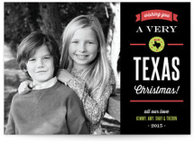 Texas Christmas by Olivia Raufman