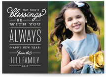 God's Blessings