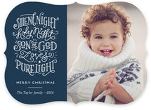 Silent holy night