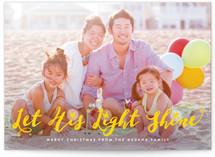His Light