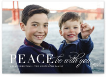 Graceful Peace