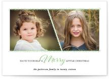 A Merry Little Christmas